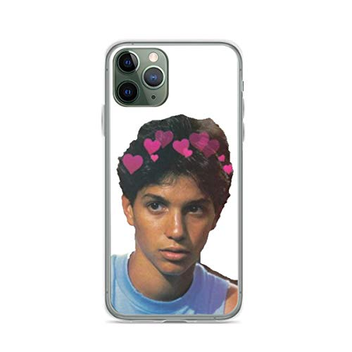 Phone Case Young Ralph Macchio Compatible with iPhone 6 6s 7 8 X XS XR 11 Pro Max SE 2020 Samsung Galaxy Anti Shock Shockproof