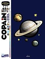 Copain du ciel - Le guide des astronomes en herbe de Jean-Michel Masson