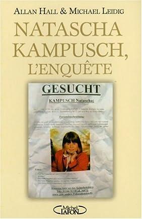 Natscha Kampusch, lenquête