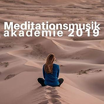 Meditationsmusik Akademie 2019