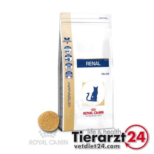 Royal Canin Renal, 2 kg (Katze)