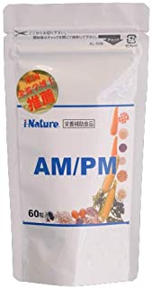 i-NatureAMPM(60粒入り)