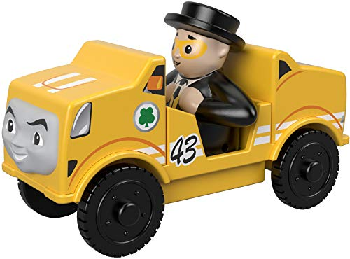 Thomas & Friends Fisher-Price Wood, Ace Th