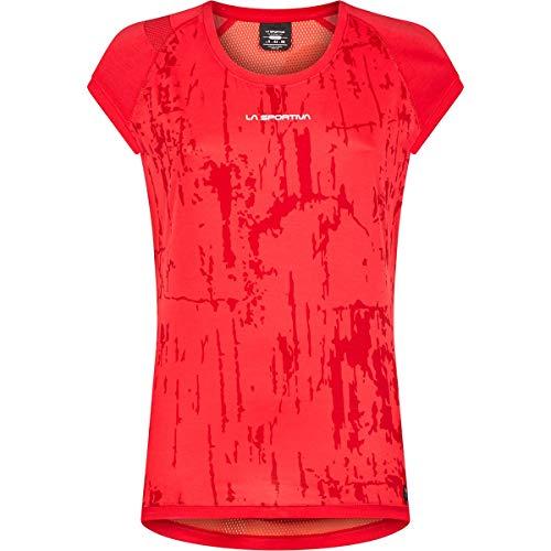 LA SPORTIVA Core T-Shirt W Damen, Damen, Unterhemd, O29402403,...