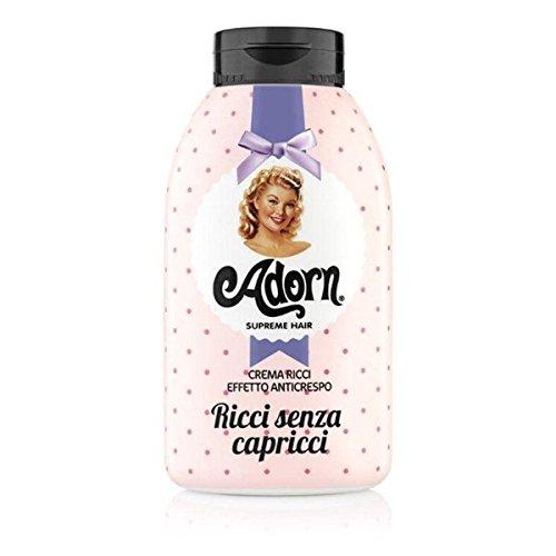 Adorn Supreme Hair Crema Ricci Effetto Anticrespo 200 Ml