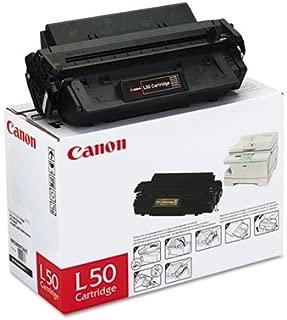 Laser Toner Cartridge, 5000 Page Yield, Black