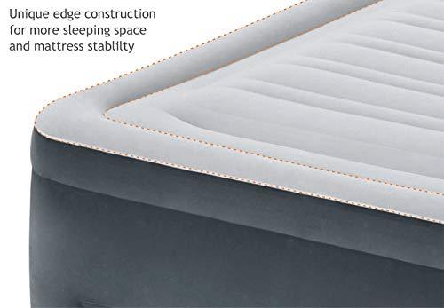 Intex Colchón hinchable Fibertech Comfortplush - 7