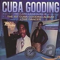1ST CUBA GOODING ALBUM