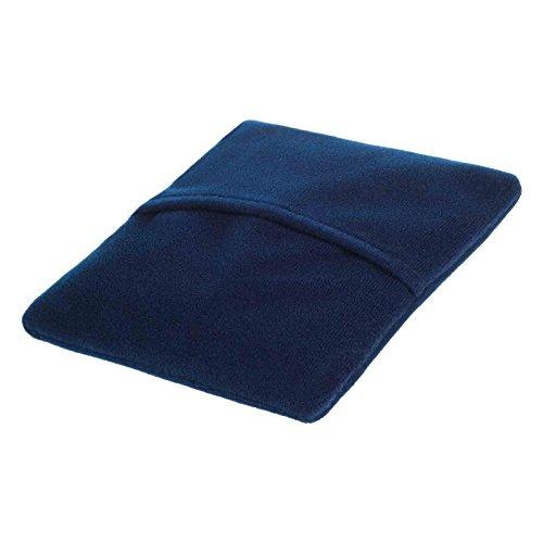 5 Stück 13 cm x 14 cm Premium Vlieshülle geeignet für Alerion Kalt Warmkompresse Gelpack