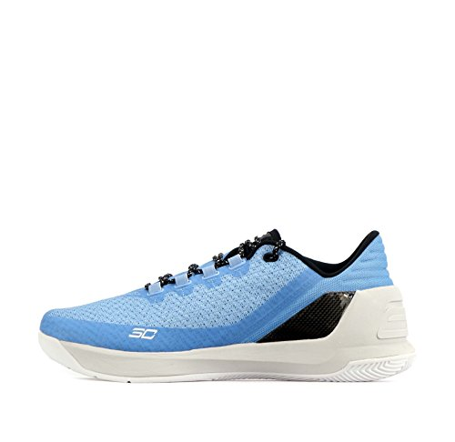 Under Armour Curry 3 Low Queensway – Herrenschuhe (41,5 EU)