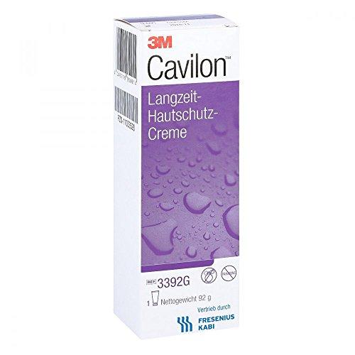 CAVILON Langzeit-Hautschutz-Creme FK 3392G 92 g Creme