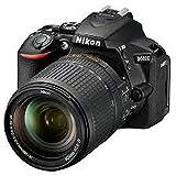 Nikon D5600 + 18-200 VR 2