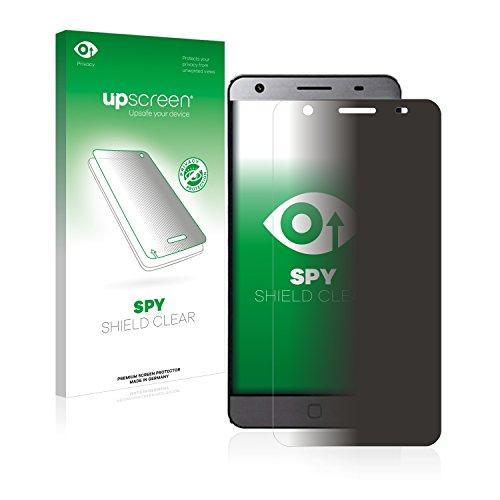 upscreen Protector Pantalla Privacidad Compatible con Elephone P7000 Anti-Espia Privacy