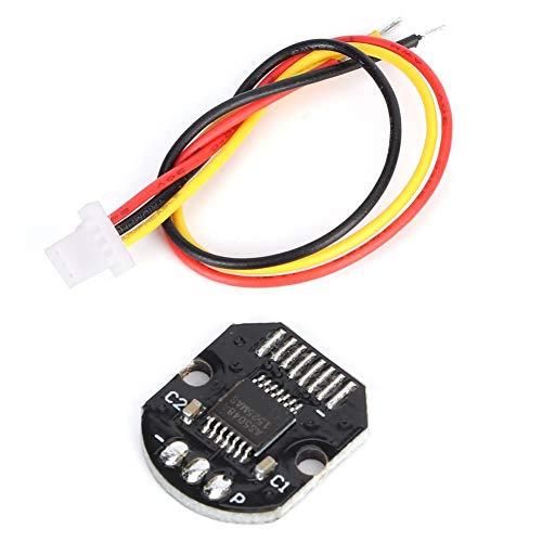 Oumefar Módulo de codificador magnético Encodificador magnético serie AS5048A PWM periférico para equipos de máquina