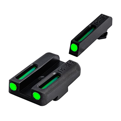 TRUGLO TFO Handgun Sight Set - Glock...