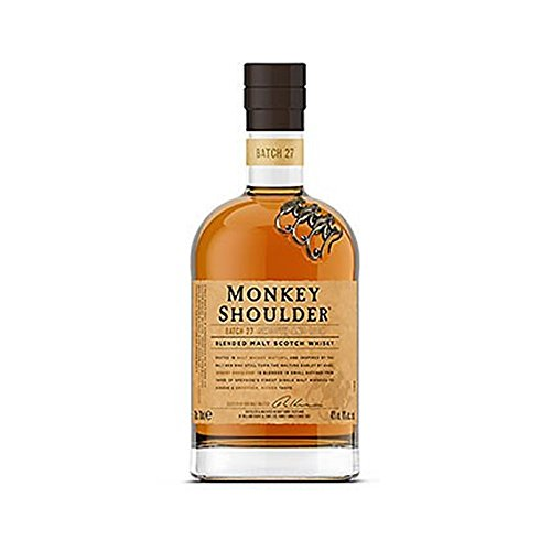 Monkey Shoulder Whisky 0,7l 40%
