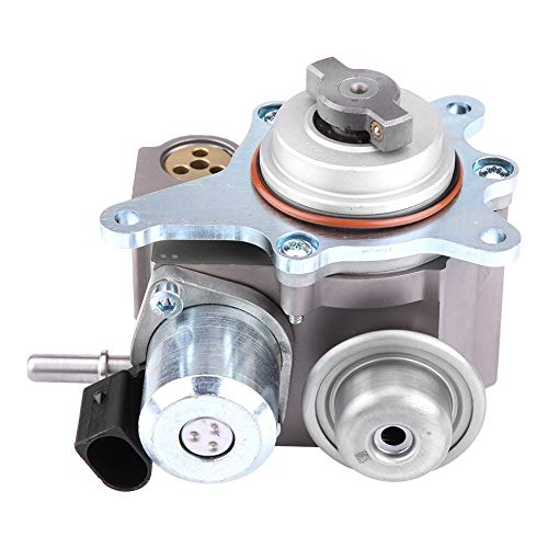 Bomba de aceite de alta presión, bomba de combustible de coche de hierro plateada para MINI Cooper S Turbocharged R55 R56 R57 R58 R59 13517573436
