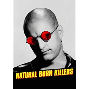 Customer reviews Natural Born Killers