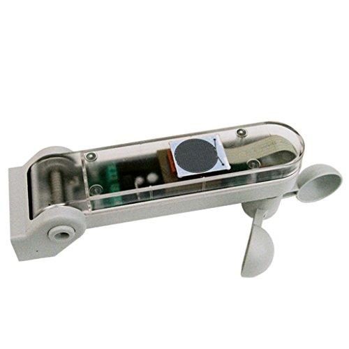 Seav Beweather centrale elettronica per tende da sole con anemometro, sensore sole e pioggia integrati