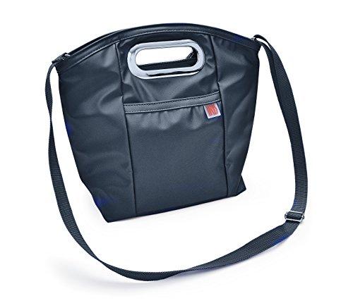Iris Lady Lunch Bag II Sac-repas en polyester Gris