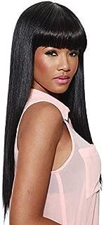 sleek Syn 101 Nikki Wig - colour 1B by Sleek MakeUp