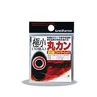 LINE SYSTEM(ラインシステム) 赤丸カン 極小 MKR001