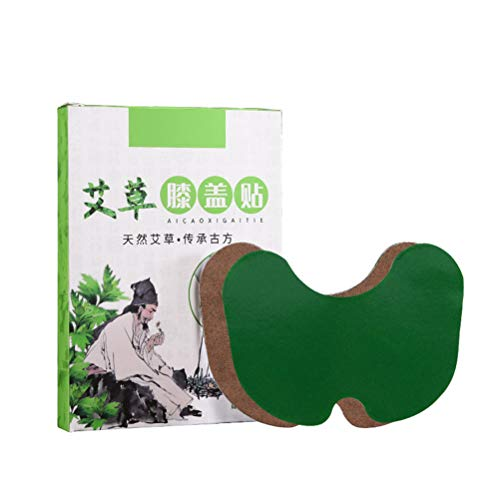Lalone Pain Relief Patches, Moxibustion Stickers, Warming Patches, Knee Pain Relief, Warming Pillow, Heat Dispenser, Warming Pads Plaster, Pain Relief Patch, Self-Heating Warming Meridians Patches