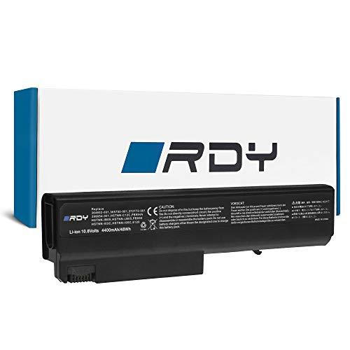 RDY Batería para HP Compaq 6710b 6710s 6715b 6715s 6910p nc6120 nc6220 nc6320 nc6400 nx6110 nx6310