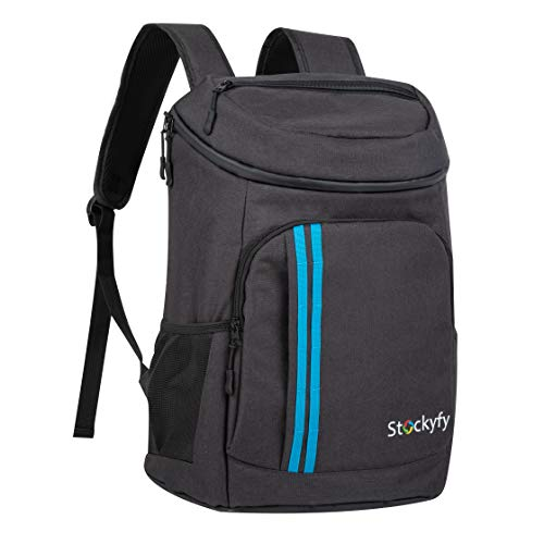 (25% OFF) Lightweight Insulated Cooler Backpack $16.49 – Coupon Code