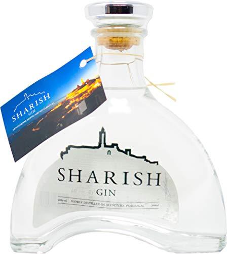Sharish Original Gin 0,5l 40%