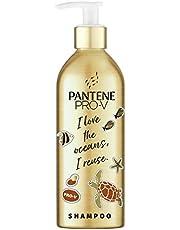 Pantene Pro-V Rigenera e Protegge, Shampoo, Bottiglia Ricaricabile senza Plastica, Ripara All'istante i Segni dei Danni, 430ml