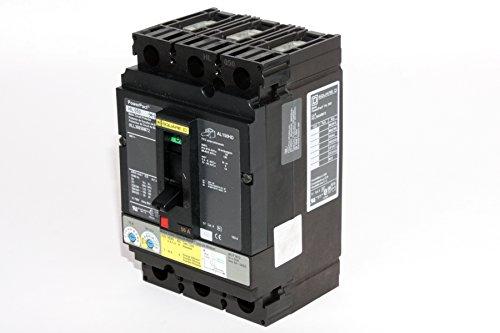 PowerPact H 3P 50A Motor 100 kA a 480V marca SCHNEIDER