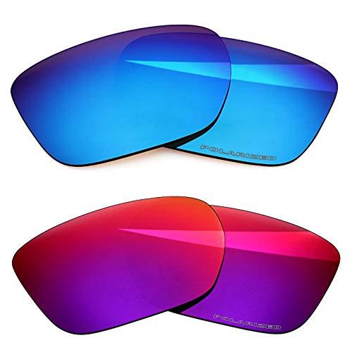 sliver xl lenses polarized