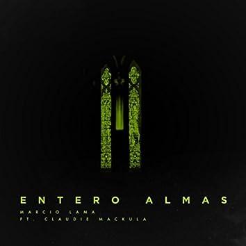 Entero Almas (feat. Claudie Mackula)