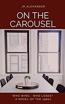 Book cover image for On The Carousel