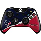 Skinit Decal Gaming Skin Compatible with Xbox One Controller - Officially Licensed NFL Houston Texans Design