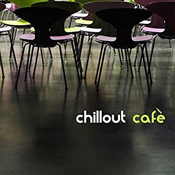 Chillout Cafè - Relaxing Bar Drinking Music