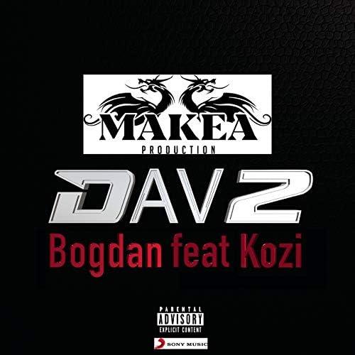 Bogdan feat. Kozi