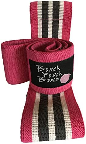 Beach Peach Program Resistance Bands for and Legs Butt Arms Indianapolis Mall Cheap sale C