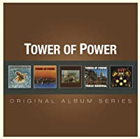 Original Album Series - Tower Of Power by Tower Of Power (2013-02-11)