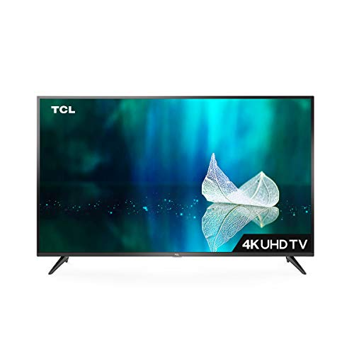 TCL 107.88 cm (43 inches) 4K Ultra HD Smart LED TV...
