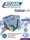 Italian. Con 4 CD Audio. Con CD Audio formato MP3