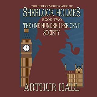 The One Hundred Per Cent Society cover art