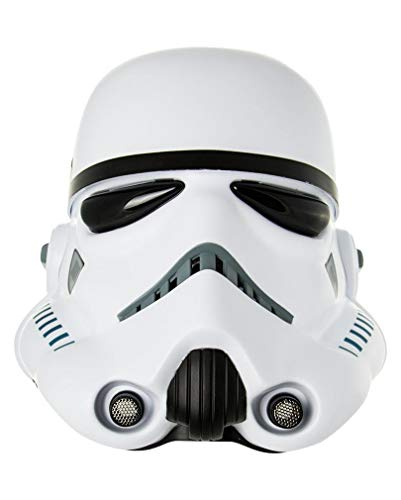 Star Wars Stormtrooper del casco