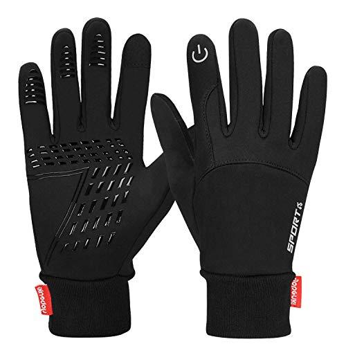 Alpinestars 114/_22918 Motorcycle Gloves Spartan Black-L