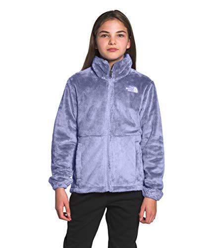 The North Face Girls' Osolita Jacket, Sweet Lavender, L