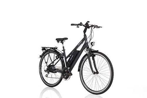 FISCHER E-Bike TREKKING Damen ETD 1801 Bild 4*