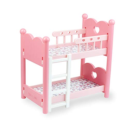 You & Me Bunk Bed, Full , Multi