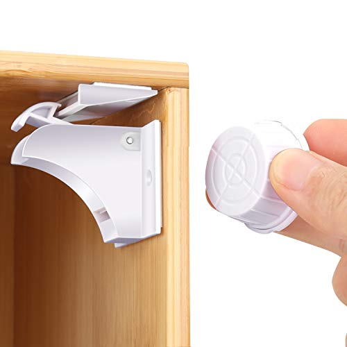 Itool Baby Proofing Magnetic Child Safety Locks