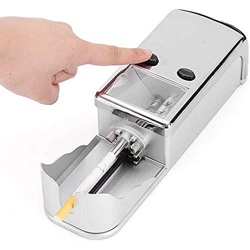 massager Máquina rodante de Cigarrillos, máquina de Rodadura de Cigarrillo automática eléctrica...